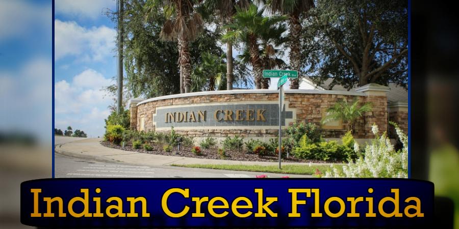 fl indian creek towing